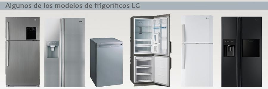 Reparacion frigorificos lg 902 808 400 telefono 902 - Neveras doble puerta ...